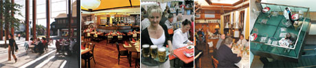 Stuttgart-Vaihingen - Restaurants, Taverns, Pubs, Bistros, Beer gardens and Bars