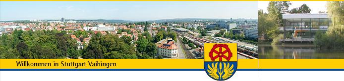 Stuttgart-Vaihingen - Hotels, Restaurants, Bars, Shopping, Freizeit